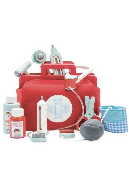 kids Le Toy Van Doctor's Medical Kit