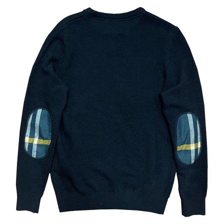 Barbour Harold Wool Sweater - Black