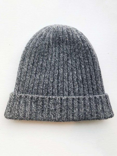 American Trench Wool Beanie