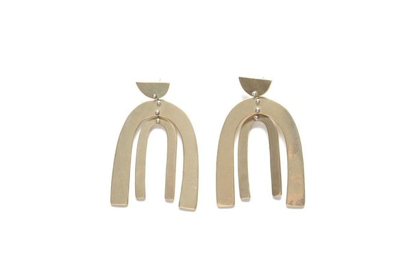 Seaworthy Belleza Earrings
