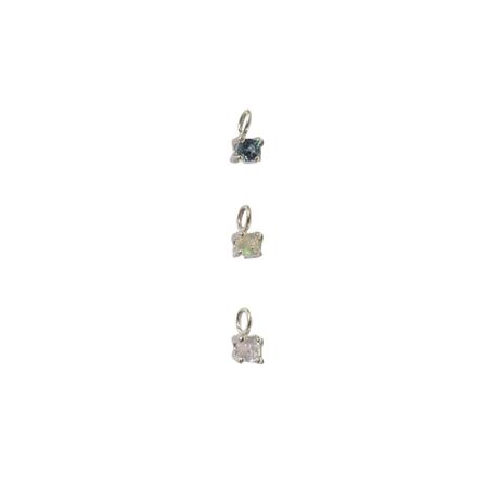 Tarin Thomas ryan pendant