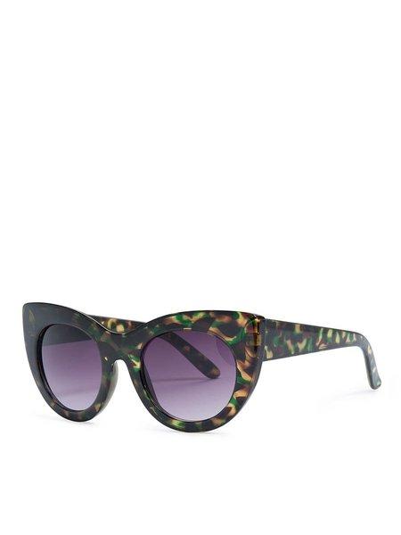 Reality Eyewear WILD + FREE glasses - GREEN TURTLE