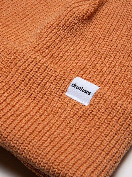 Druthers Cardigan Knit Beanie - Sandalwood
