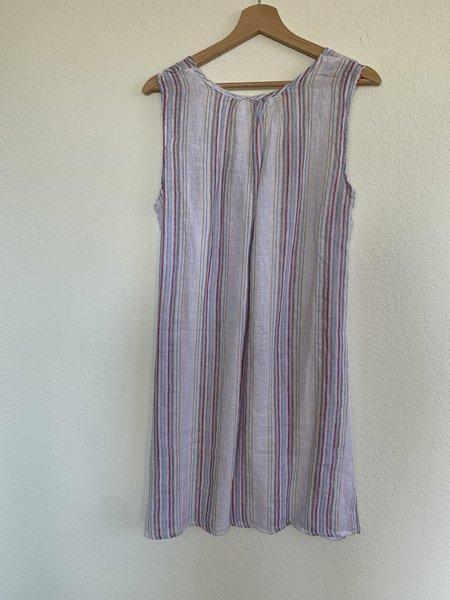PRE-LOVED LOOP CP Shades Dress - Gray