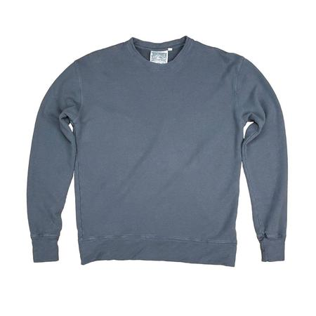 Jungmaven Tahoe Sweatshirt - Diesel Gray