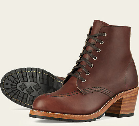 Red Wing Shoes- Clara