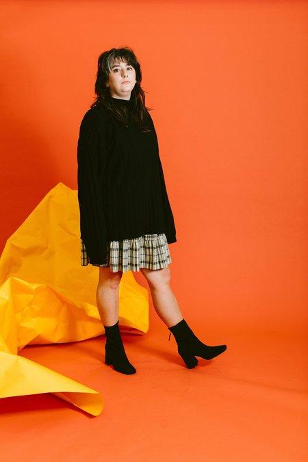 Vincetta Tneck - Black
