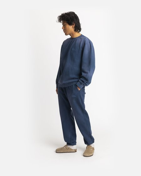 General Admission Sun Faded Sweatpant - Navy