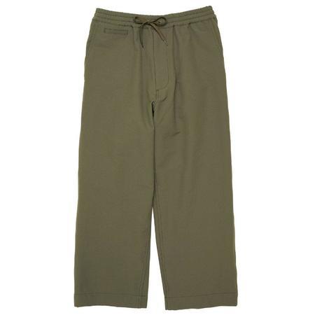 Nanamica Inc. Easy Pants - Khaki