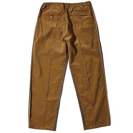 F/CE Stretch Corduroy Easy Pants - Beige