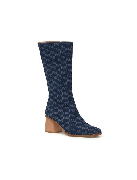 Paloma Wool Emiliana Denim Boot