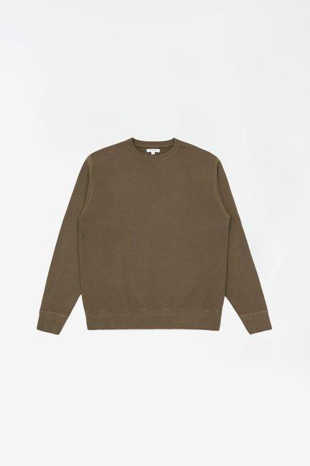 Lady White Co. 44 Fleece sweatshirt - stone green