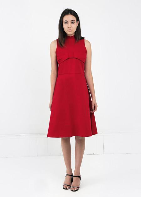Toit Volant Red Lola II Dress