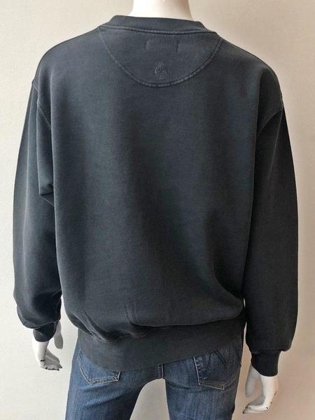 Anine Bing Vintage Sweatshirt - Charcoal