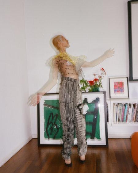 Sydney Pimbley The Dancer Trousers - Grey