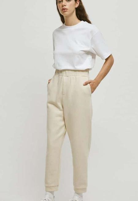 Unisex Rita Row Vela Knit Pants - Beige