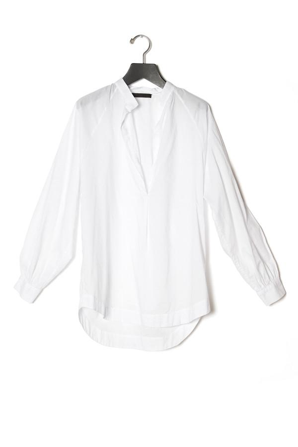 KES Long Sleeve Somo Blouse Cotton