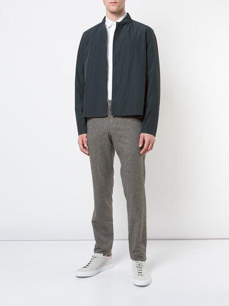 Stephan Schneider Cotton Broadcloth ShirT - White