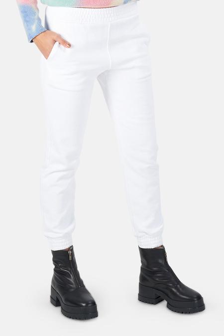 RTA Sydney Pants - White