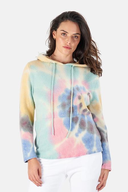 Harden Tie Dye Hoodie Sweater