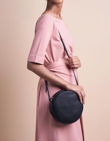 Unisex O My Bag Luna bag - black