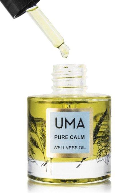 UMA Oils Pure Calm Wellness Oil