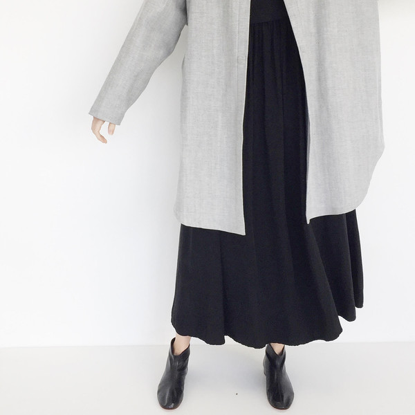 Desiree Klein Sayre Coat