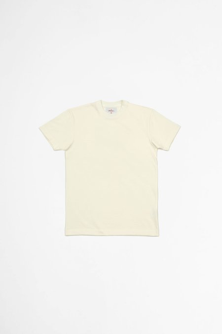 Verlan Jean-Michel Franck T-shirt - Ecru