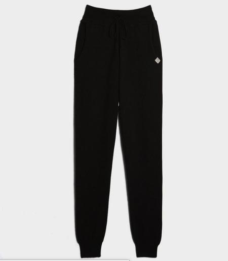 Merz B. Schwanen Cozy Cashmere Blend Sweatpants