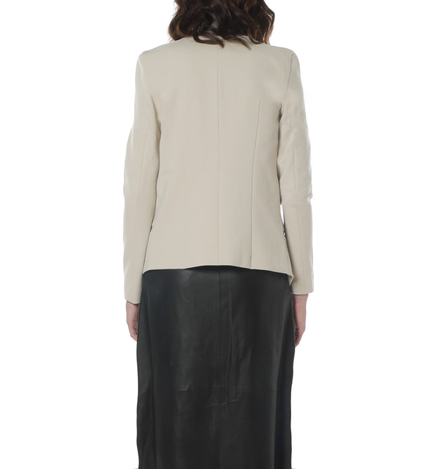 Nanushka Long Blazer