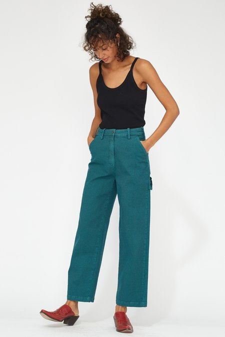 Lacausa Austin Trousers - Alpine