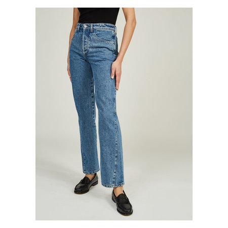 Lorod 5 Pocket Jeans - Lorod Classic