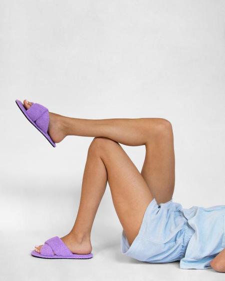 Senso INKA IV shoes - LAVENDER