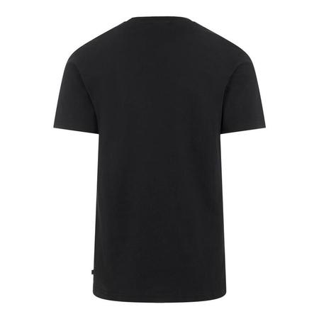 J Lindeberg Silo Jersey T-Shirt - Black