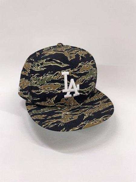 New Era 'La Brea Ave' Los Angeles Dodgers Cap - Camo