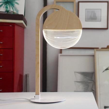Studio Cheha City Lamp