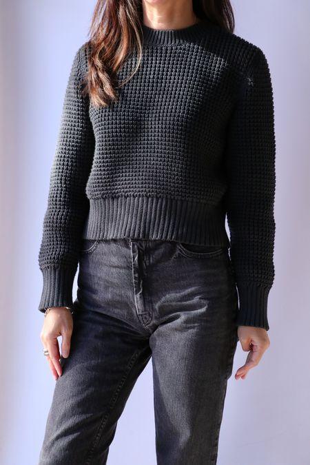 Rachel Comey Gorean Top - Dark Grey