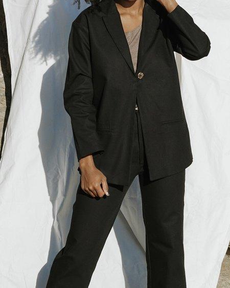 harly jae Nico Jacket - Black
