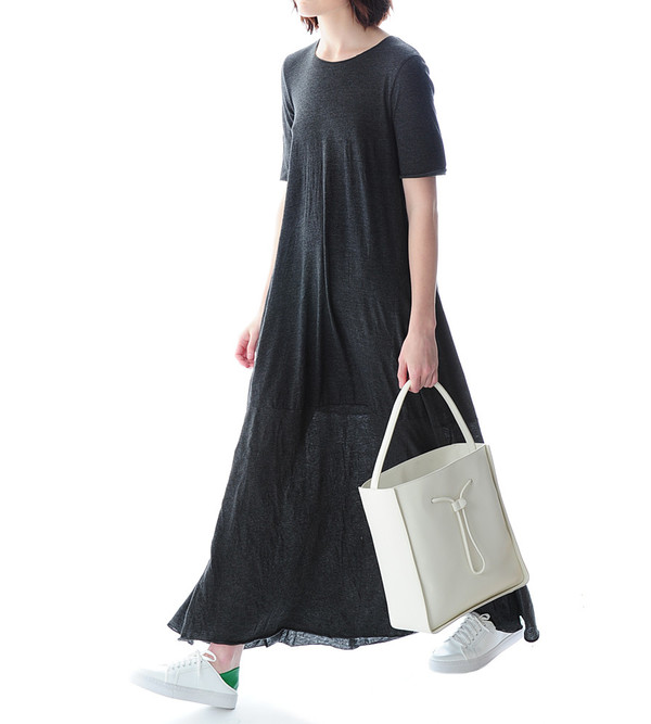 Raquel Allegra Maxi Tee Dress