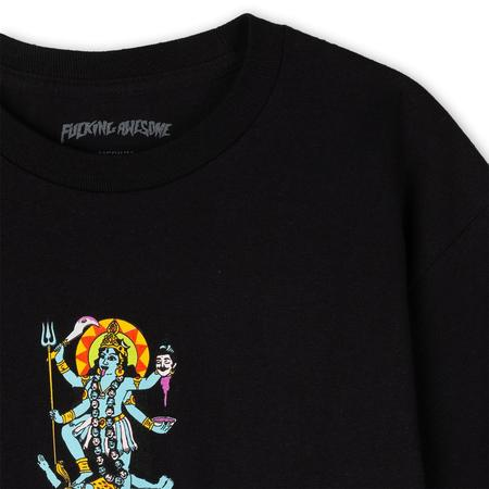 Fucking Awesome Redemption T-shirt - Black