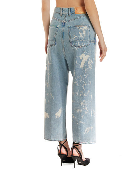 Golden Goose Straight Jeans