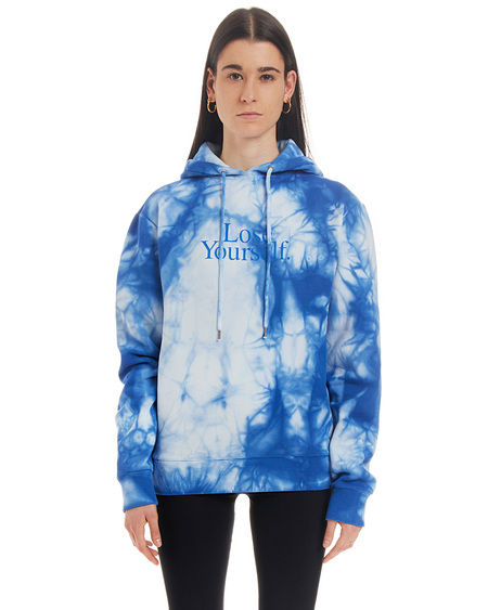 Paco Rabanne Lose Yourself Sweatshirt - Blue