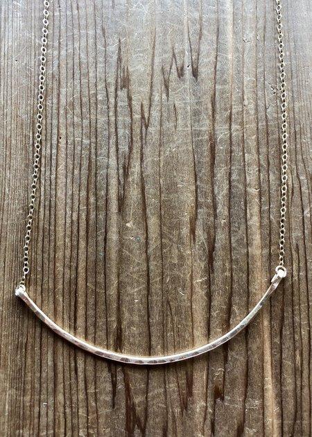 Jessica Matrasko Happiness Necklace - 14k gold filled
