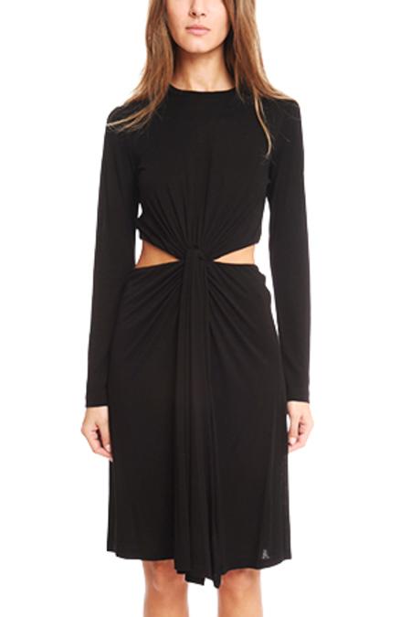 A.L.C. Cara Dress - Black