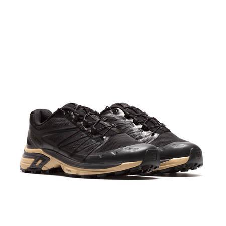 SALOMON LAB XT-Wings 2 ADV sneakers - black