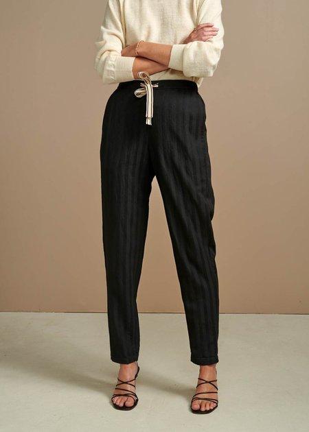 Bellerose Vael Pants - Black