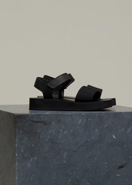 Closed Nylon Sandal