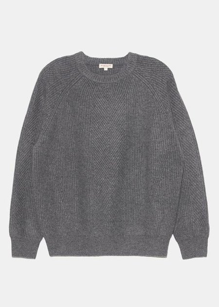 Demy lee Anastasia Sweater - Gray