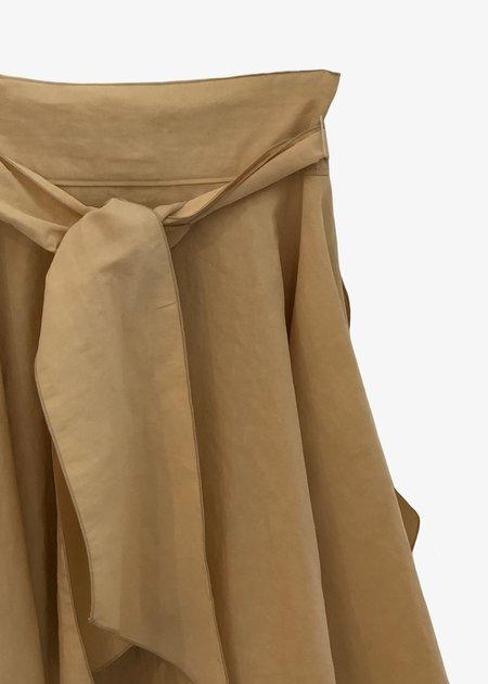 Forte Forte My Skirt - brown