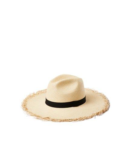 Greenpacha Montauk Hat - Natural